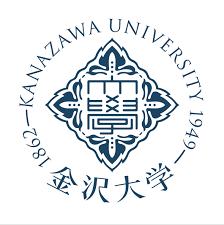 Kanazawa University, Jepang