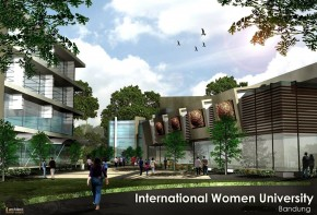 Sekilas Tentang INTERNATIONAL WOMEN UNIVERSITY_E