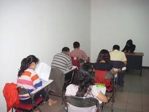 Pengumuman Ujian Saringan Masuk Gelombang II_E