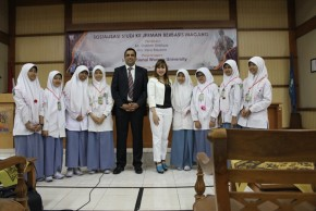 Sosialisasi Student Exchange dan Double Degree ke Jerman_E