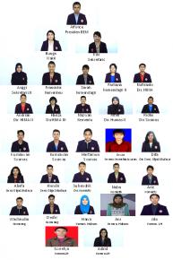 Susunan Badan Eksekutif Mahasiswa ( BEM ) 2014_E